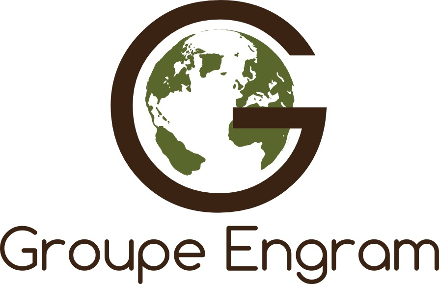 Groupe Engram Logo ad014